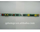 LED tube T8 driver build in 18W high quality