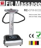 Crazy Fit Massager/ Vibration plate (RC-CFM-002D 300W)