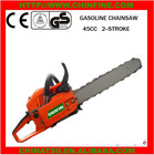 45CC Gasoline cheap petrol chainsaw CF-YD45