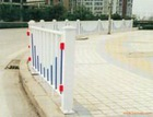 Durable steel fabrication road barrier With top quality,guardrail
