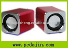 Very Useful Mini Multi-media System Speaker DJ-SM903
