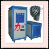 high frquency induction heating spherical billet machine