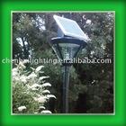 Led solar lights for garden