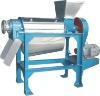 Juice Extractor for beverage machine