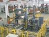 Mechanical Palletizing machine