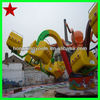 Zhengzhou professional amusement rides manufacturer