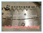 Roller Slewing Bearing, turnable bearing