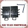 PVC Upper Strape Static Mould