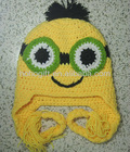 Cute Kids Handmade Crochet baby Hat
