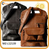2013 new style multi-use laptop handbag for men