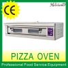 Electric pizza oven/Haisland/CE approval/bakery equipment