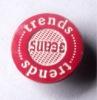 woman design denim button