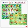 3d puzzle 3d stationery puzzle 3d school supplies