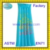 2011 Pattern Print inflatable TPU air mattress For Promotional