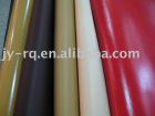 pvc leather( High quality artificial leather for sofa,chair and else furniture,a series of color are available)