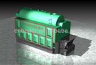 DZL4.2-1.0-95/70 coal fired hot water boiler