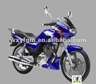 suzuki YF-125-3 Racing Motorcycle