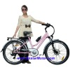 New stylish Electric bicycle with CE