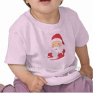 Bulk 2013 fashion printed children's t-shirt
