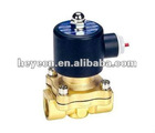 Solenoid water Valves supplier