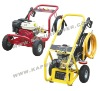 High Pressure Cleaner Cold Water Cleaning power by diesel engine 5.5HP light weight easy operation Pressure Washer