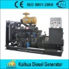 CE approved 120kw weifang diesel genset