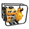 Gasoline Hi-Pressure Water Pump