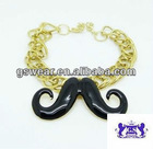 2012 NEW! fashion punk bracelet wholesales