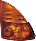 hino truck body part hino lamp ranger fmp2 mega 219-1506 hino corner lamp