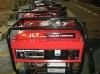Gasoline Generator EC1200