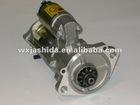 Daewoo DH55 engines' inside part starter