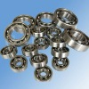 single row deep groove ball bearing 6700