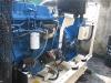 used perkins generator set