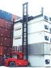 container handling forklift