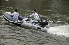 Zongshen Inflatable Boat