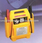2 in 1 jumpstart with air compressor 17ah