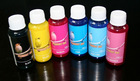 Bulk Pigment ink for Epson Stylus Photo R800/R1800