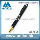 New 4GB Voice Sensor Recorder