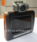 Full HD Car Dvr with external camera