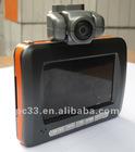 Full HD Car Dvr with external camera