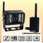 2.4Ghz Wireless Surveillance CCTV Camera