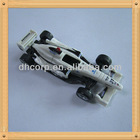POTENZA 31 plastic mini pull back race car toy