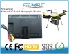 "Feelworld 8 ""high brightness 450cd/m aerial photography Monitor"
