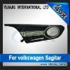 useful DRL car part Daytime Running Light special for VW SAGITAR