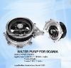 Scania Water Pump