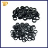High quality silicone rubber washer conform to ROHS