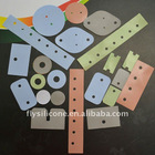 TO-220/TO-3P Thermal Pads, Fiberglass Reinforced with Silicone