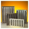 Stainless Steel Mesh Grease Baffles Filter for Kitchen