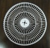 Electric fan parts
