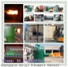 biomass pellet burner for 2000kw steam boiler
